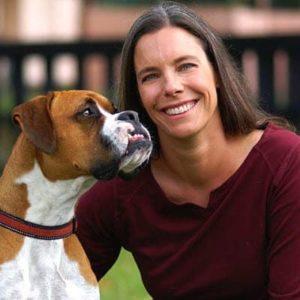 Dr Jennifer Coates DVM